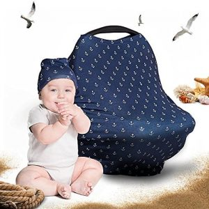 cool beans baby car seat canopy