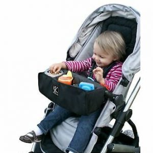 Stroller Snack Tray | Stroller with Tray for Baby
