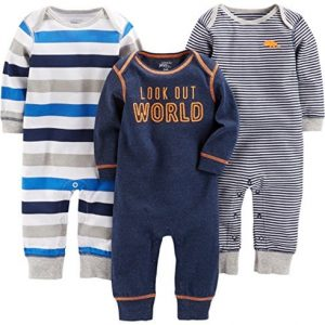 baby boys jumpsuits