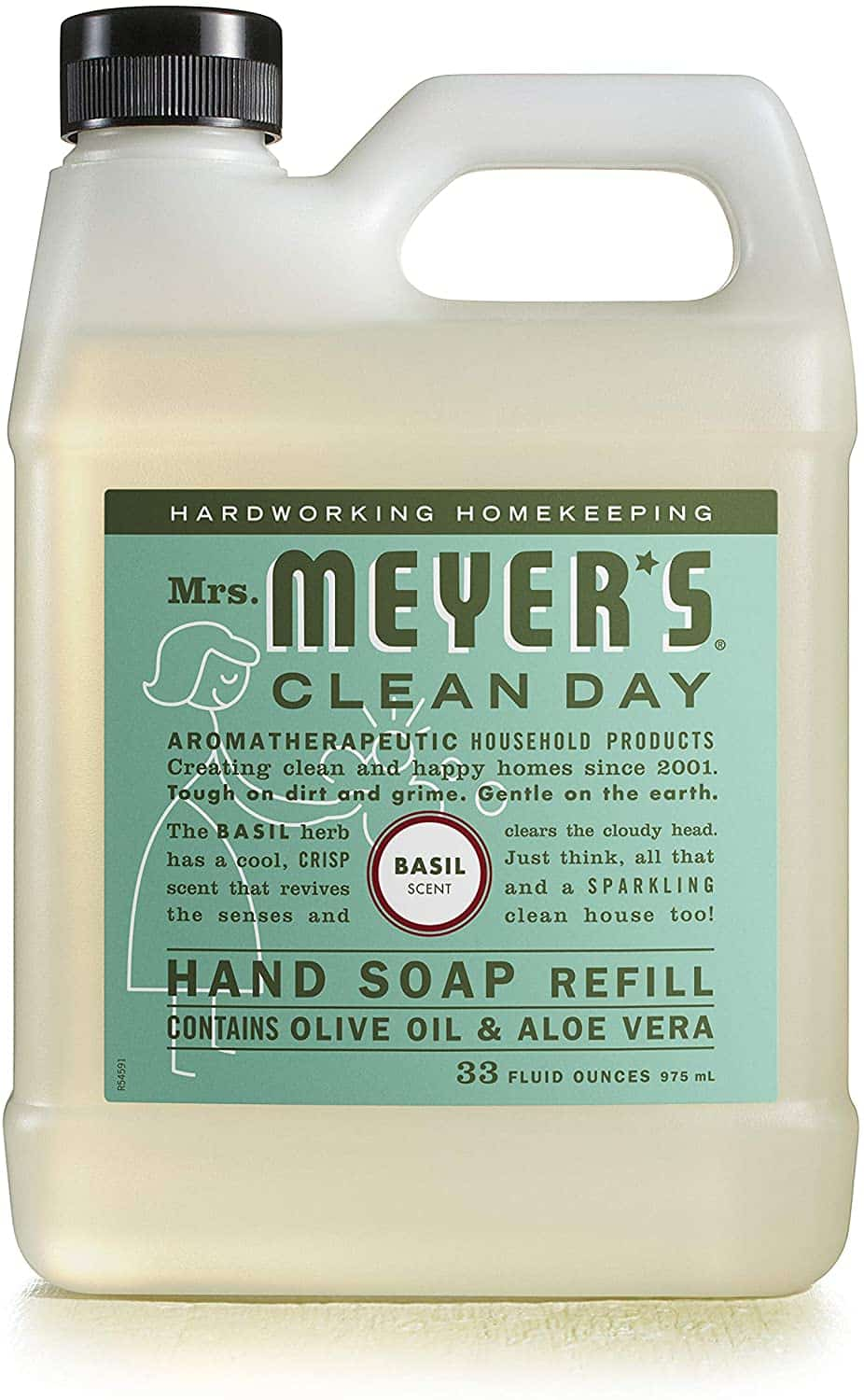 Mrs Meyer S Liquid Hand Soap Refill Best Hand Soap Refill