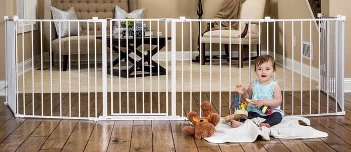 Best Baby Safety Gates, Best Infant Safety gate, Best safety gate for baby