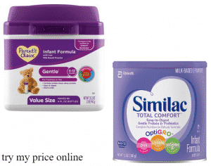 similac pro total comfort review and benefits of it to comfort for children