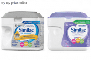 similac pro sensitive coupons and benefits of powder milk for children