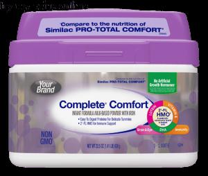 Similac pro comfort milk and features similac pro comfort milk