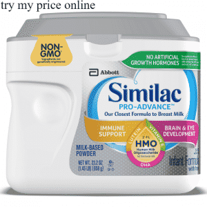 similac pro advance reviews and recommendations for moms